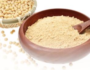 エクラバリアの大豆エキスの写真